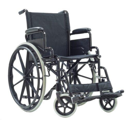 2239 Silla de ruedas autopropulsable