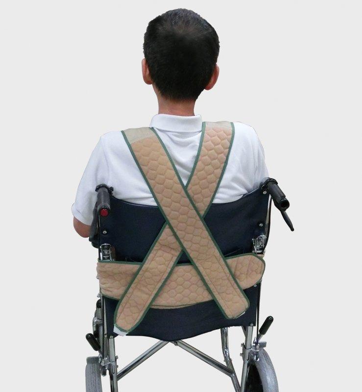 arnes pelvico silla de rueda