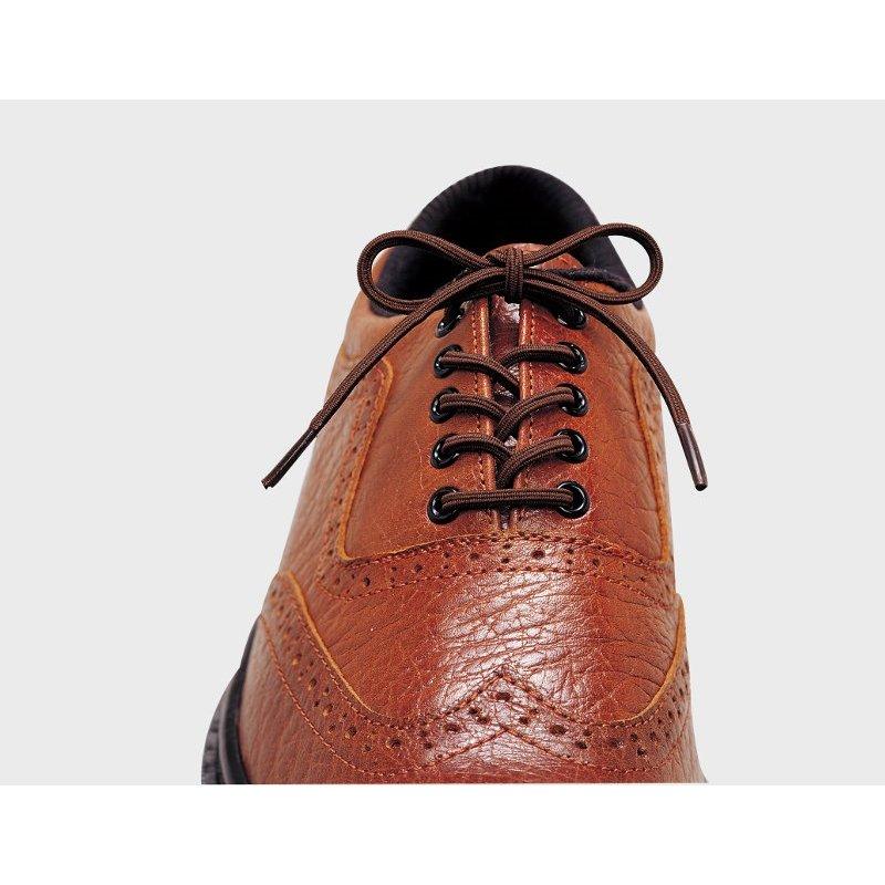 3fd81afad6f15 Cordones elásticos para zapatos. En color negro y marrón