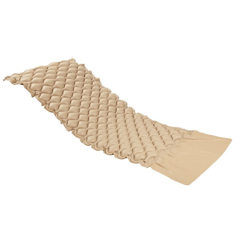 Colch n antiescaras de aire con compresor previene lceras nivel1 - Compresor para colchon antiescaras ...
